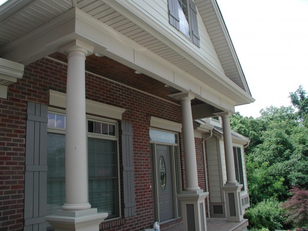 Cullen Brothers Remodeling - Front Porches