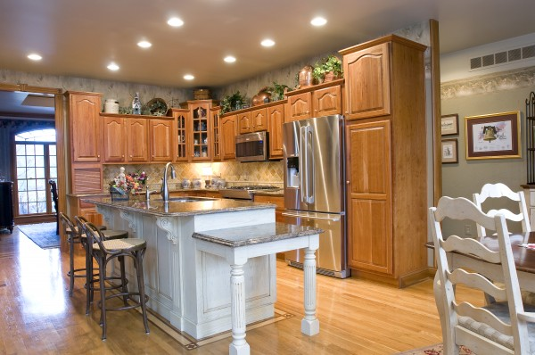 The Best Way to Get Fresh Ideas For Remodeling Your Kitchen