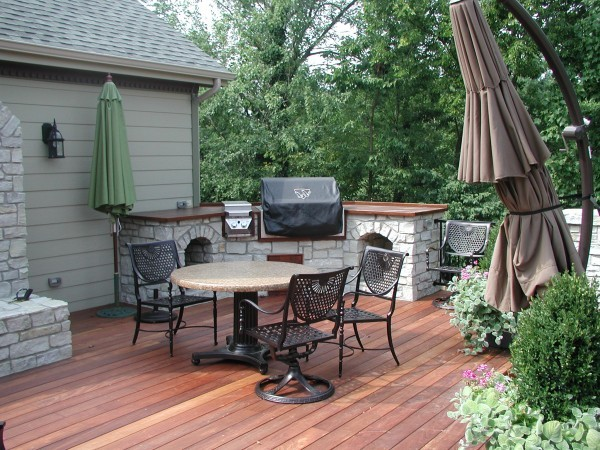 3 Tips for Making Your Backyard The Perfect Space for Entertaining