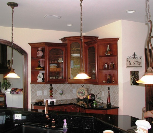 5 Great Ideas for Building Your Custom Kitchen