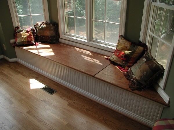 3 Great Ideas for Storage Space in Your Custom Home Design
